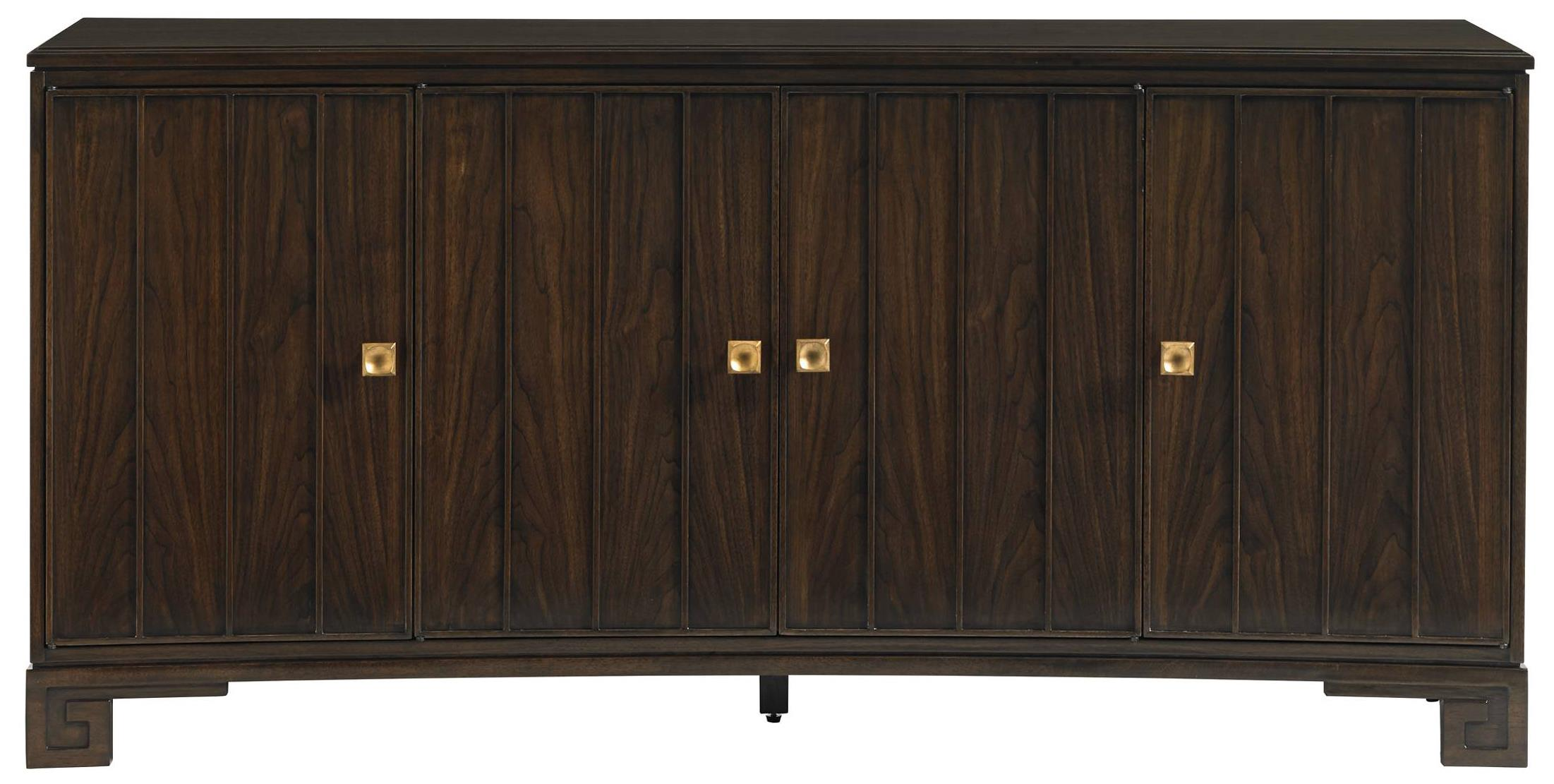 Stanley Furniture Crestaire Monterey Buffet - Item Number: 436-11-05