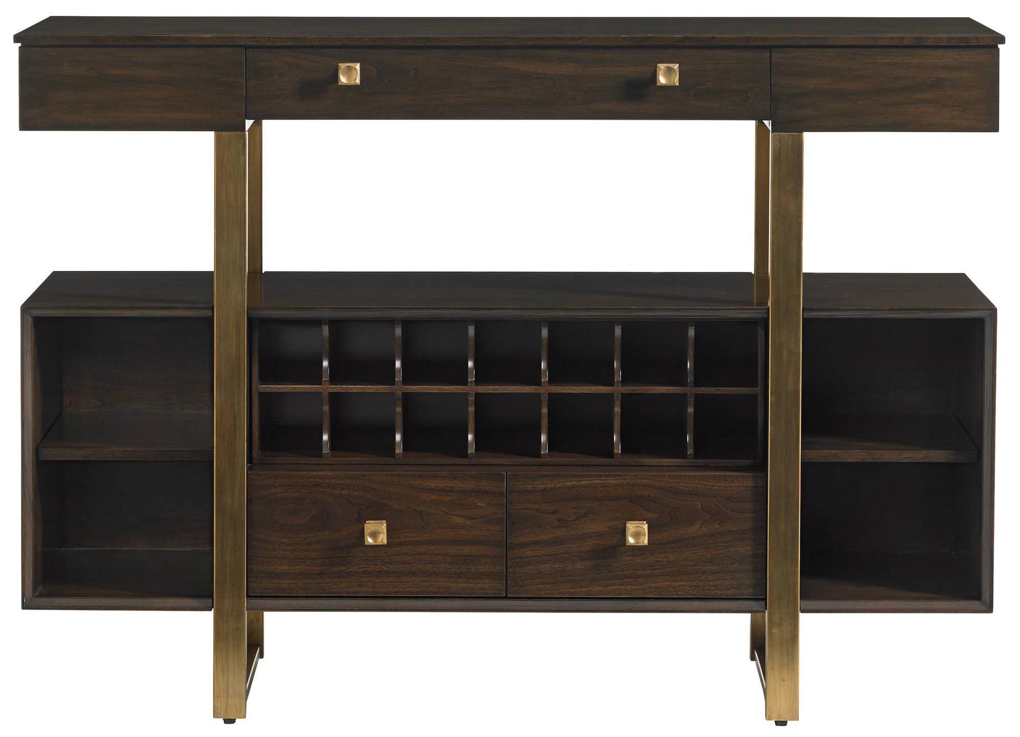 Stanley Furniture Crestaire Crosley Sideboard - Item Number: 436-11-06