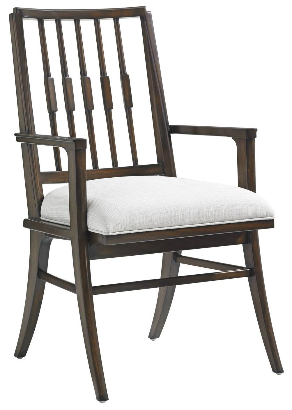 Stanley Furniture Crestaire Savoy Arm Chair - Item Number: 436-11-70