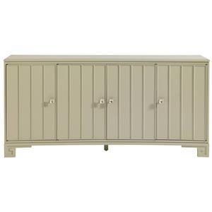 Stanley Furniture Crestaire Monterey Buffet