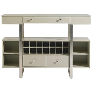 Stanley Furniture Crestaire Crosley Sideboard