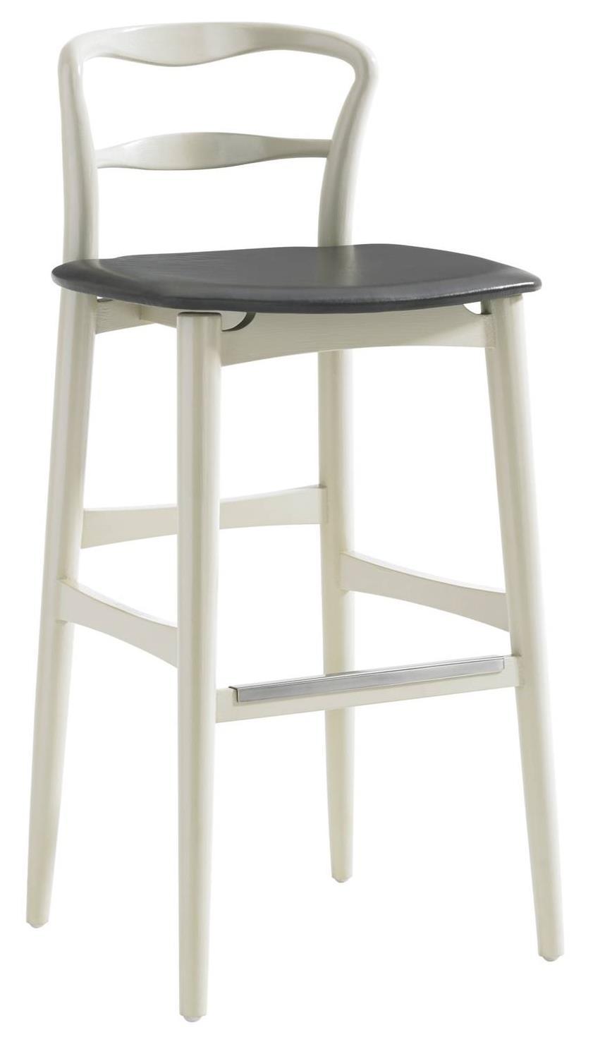 Stanley Furniture Crestaire Hooper Bar Stool - Item Number: 436-21-73