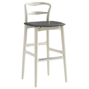 Stanley Furniture Crestaire Hooper Bar Stool