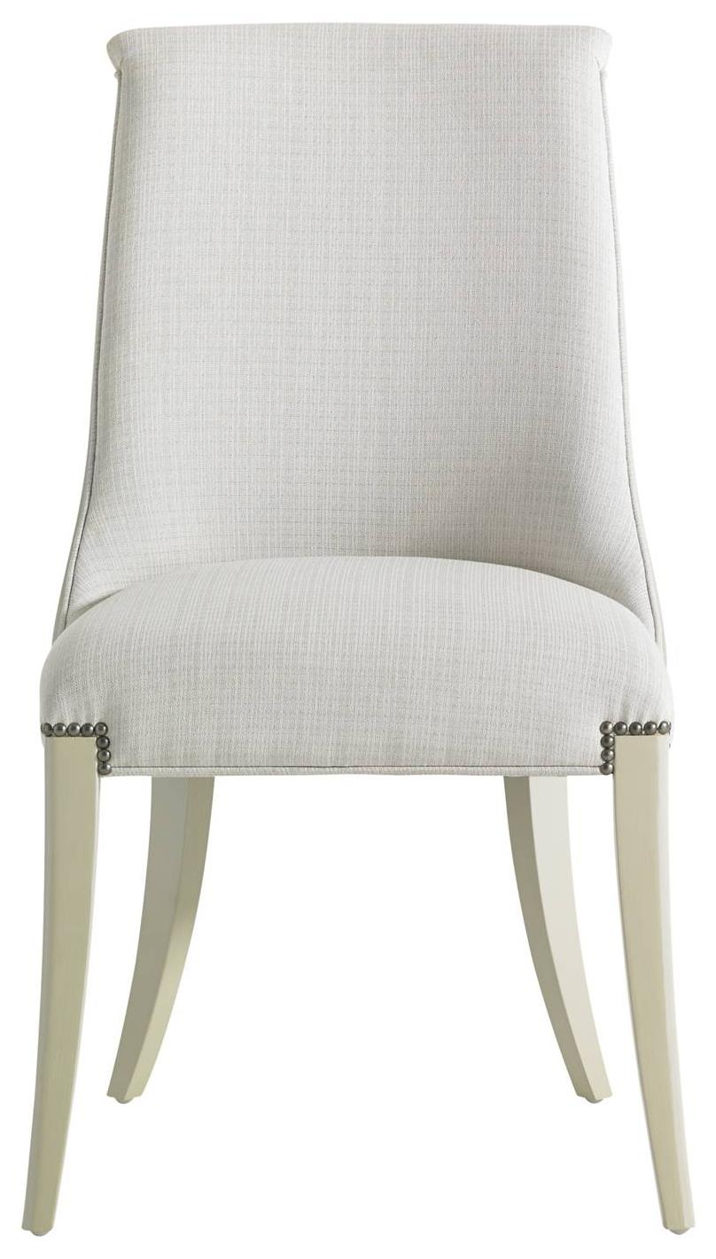 Stanley Furniture Crestaire Presley Host Chair - Item Number: 436-21-75