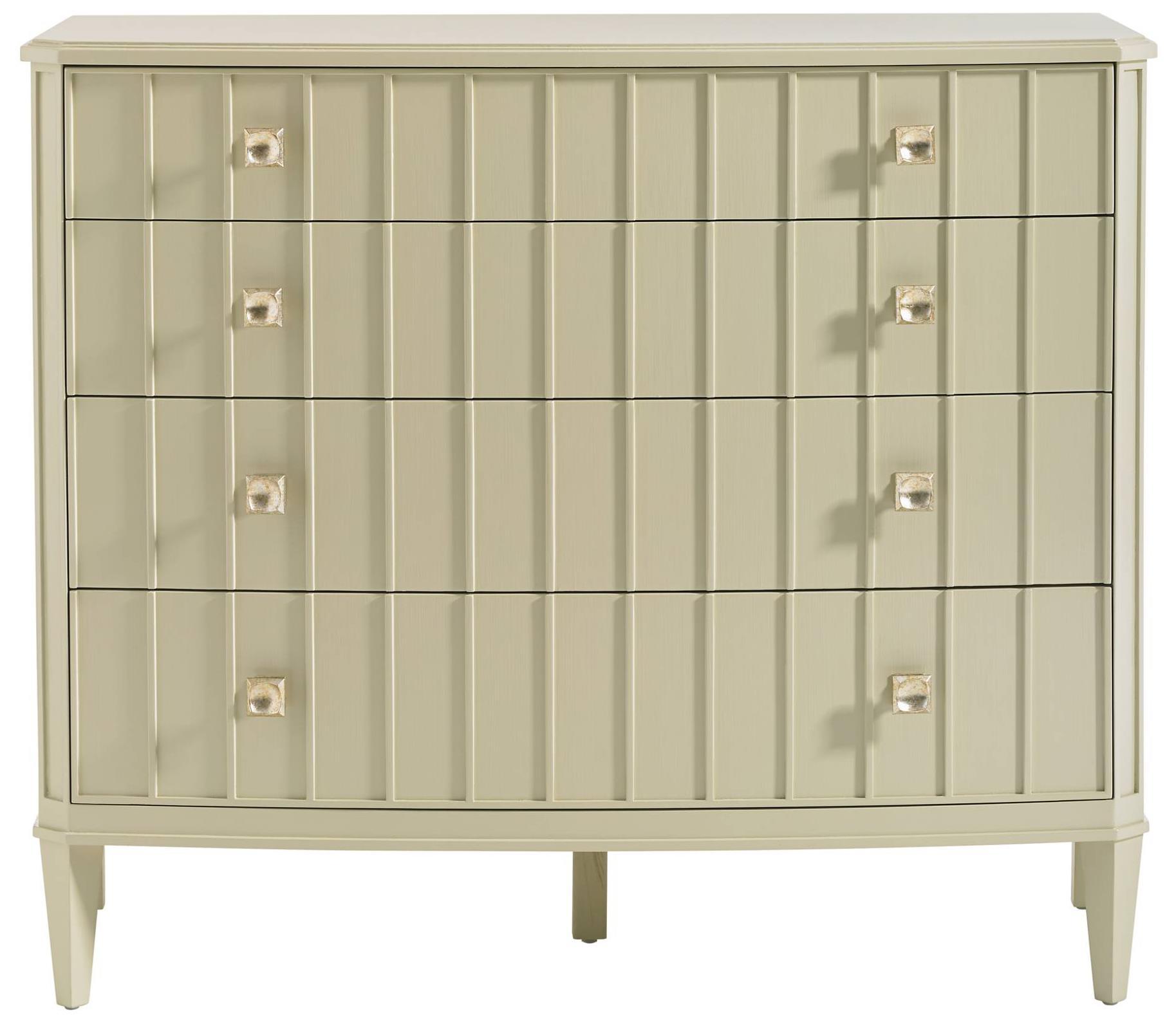 Stanley Furniture Crestaire Monterey Single Dresser - Item Number: 436-23-04