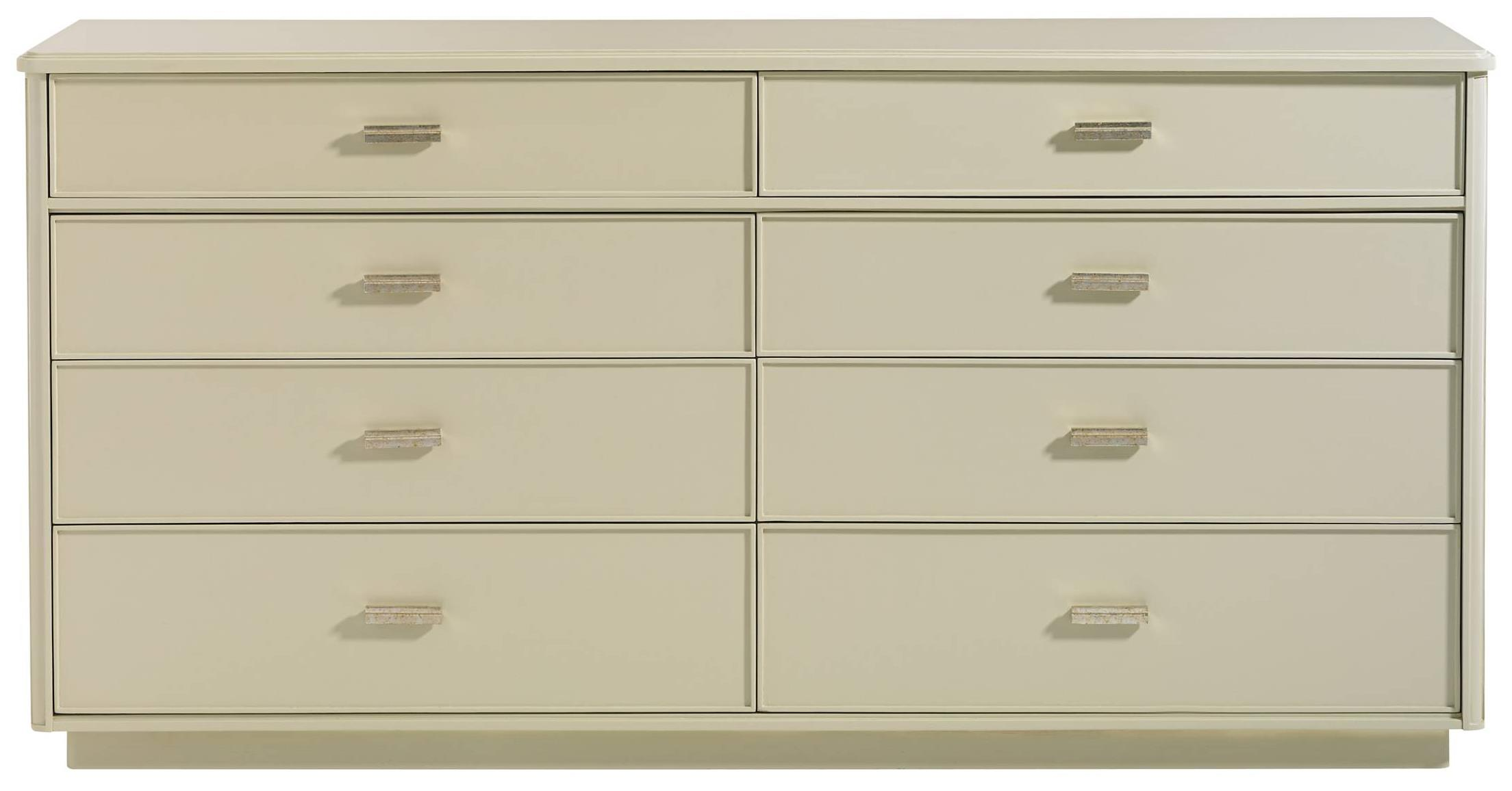 Stanley Furniture Crestaire Southridge Dresser - Item Number: 436-23-06