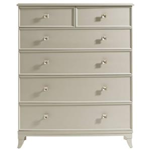 Stanley Furniture Crestaire Ladera Chest
