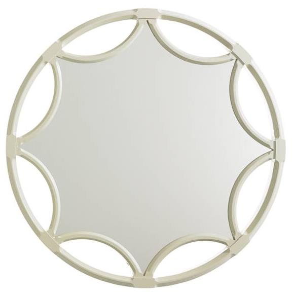 Stanley Furniture Crestaire Amado Mirror - Item Number: 436-23-33