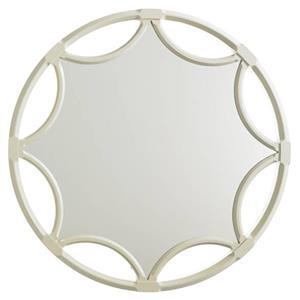 Stanley Furniture Crestaire Amado Mirror