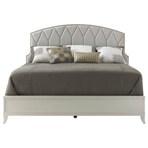 Stanley Furniture Crestaire Queen Ladera Bed