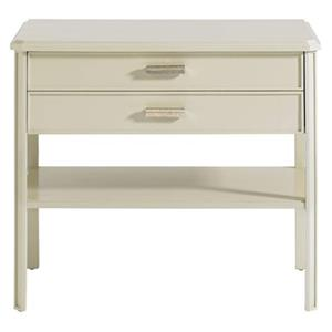 Stanley Furniture Crestaire Southridge Bedside Table