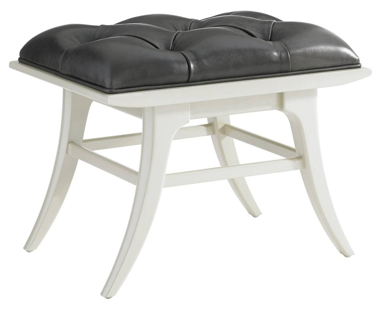 Stanley Furniture Crestaire Lena Ottoman - Item Number: 436-25-72