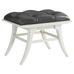 Stanley Furniture Crestaire Lena Ottoman