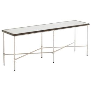 Stanley Furniture Crestaire Ventura Cocktail Table