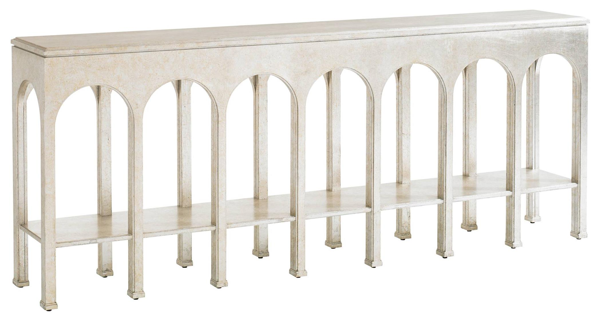 Stanley Furniture Crestaire Brooks Console Table - Item Number: 436-45-05
