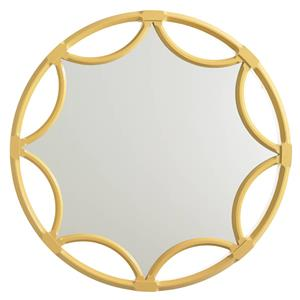 Stanley Furniture Crestaire Amado Mirror