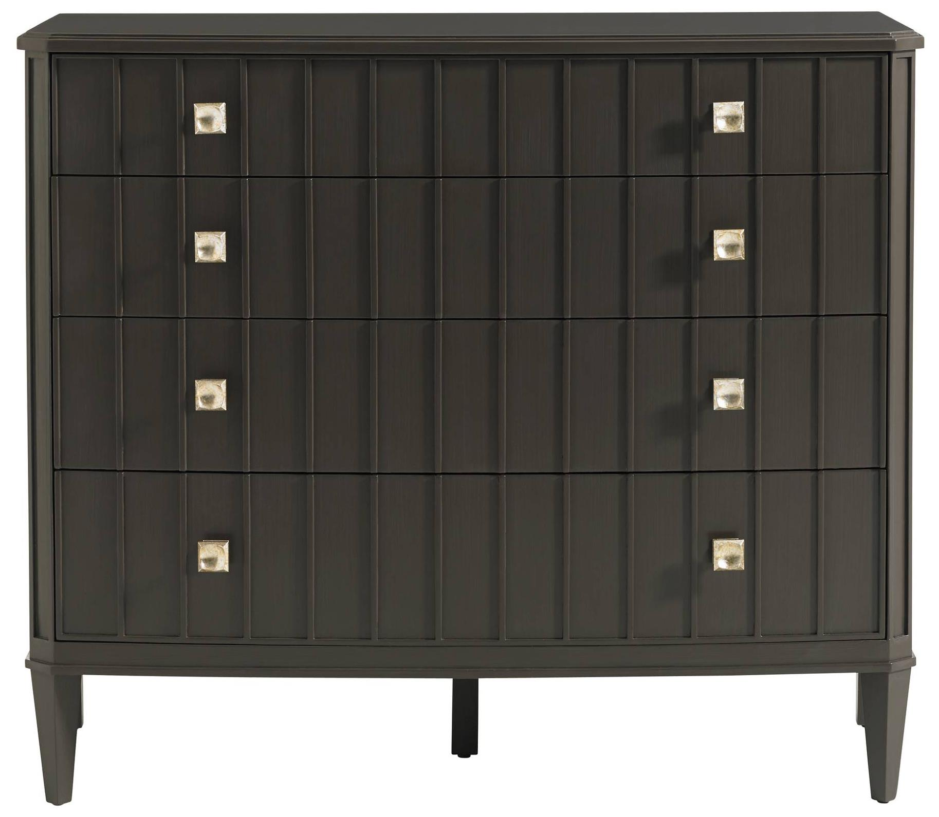 Stanley Furniture Crestaire Monterey Single Dresser - Item Number: 436-83-04