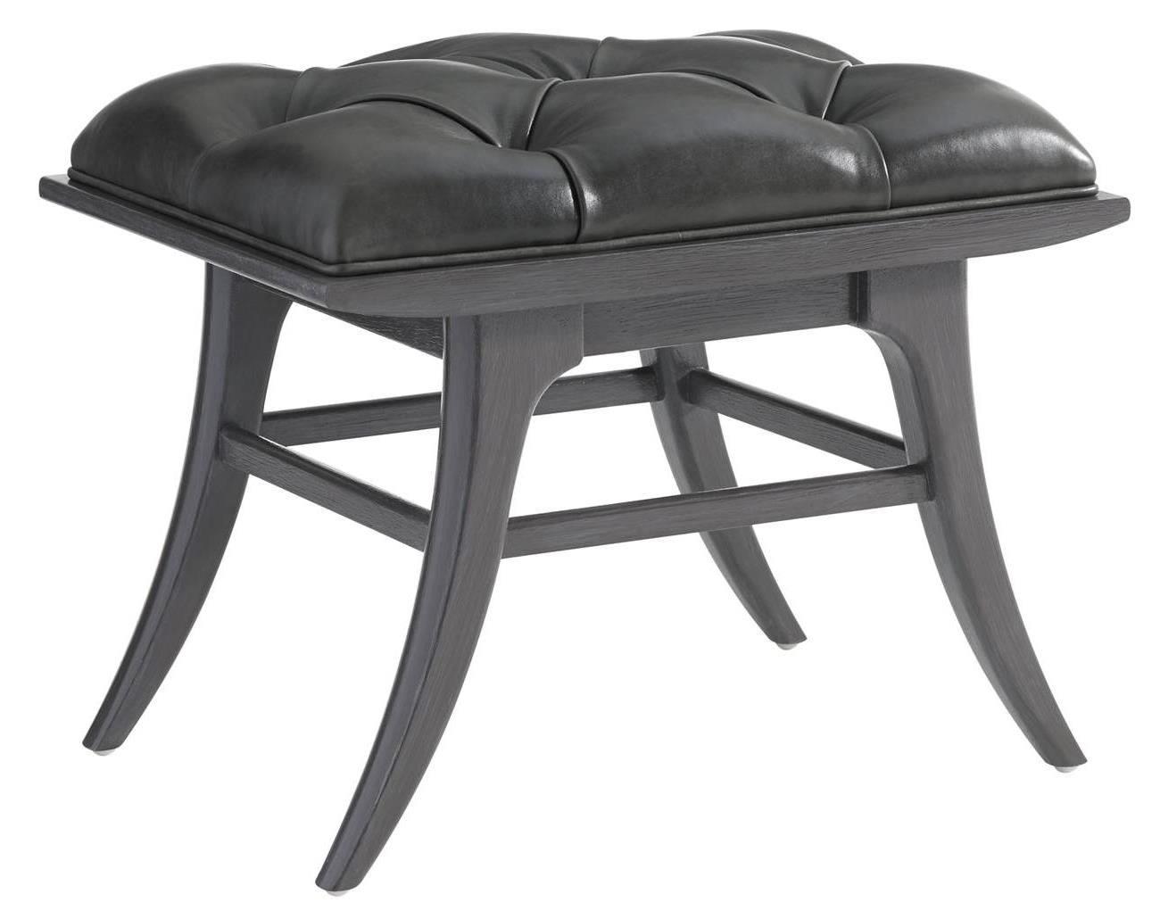 Stanley Furniture Crestaire Lena Ottoman - Item Number: 436-85-72