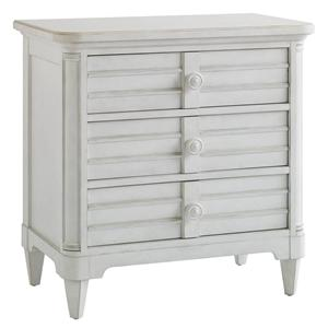 Stanley Furniture Cypress Grove  3 Drawer Night Stand