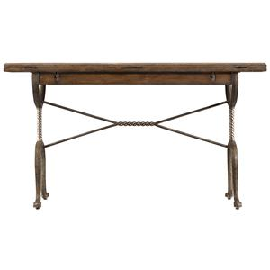 Stanley Furniture European Farmhouse Chivalry Split-Top Valet