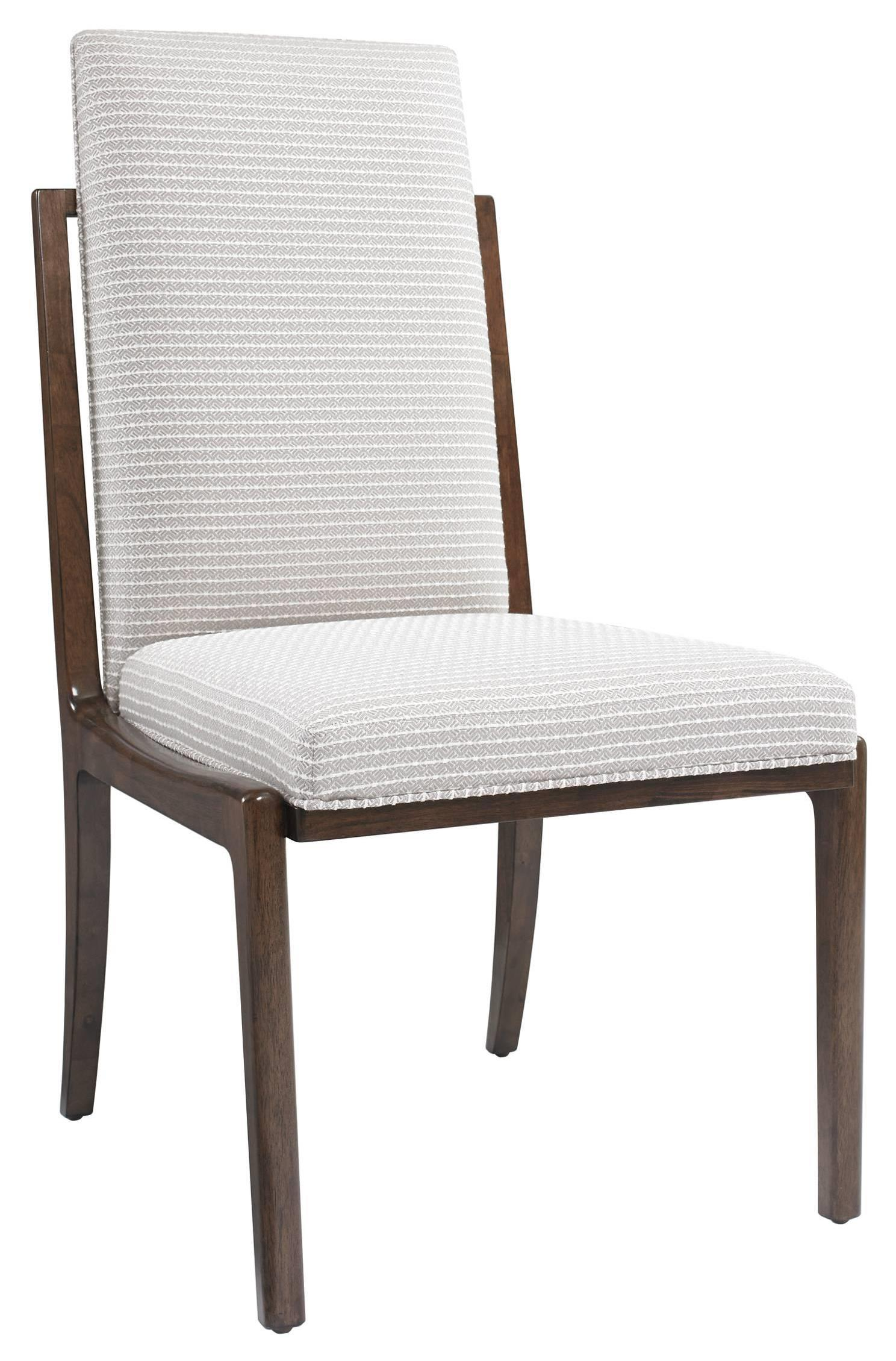 Stanley Furniture Fairlane Upholstered Host Chair - Item Number: 417-11-75