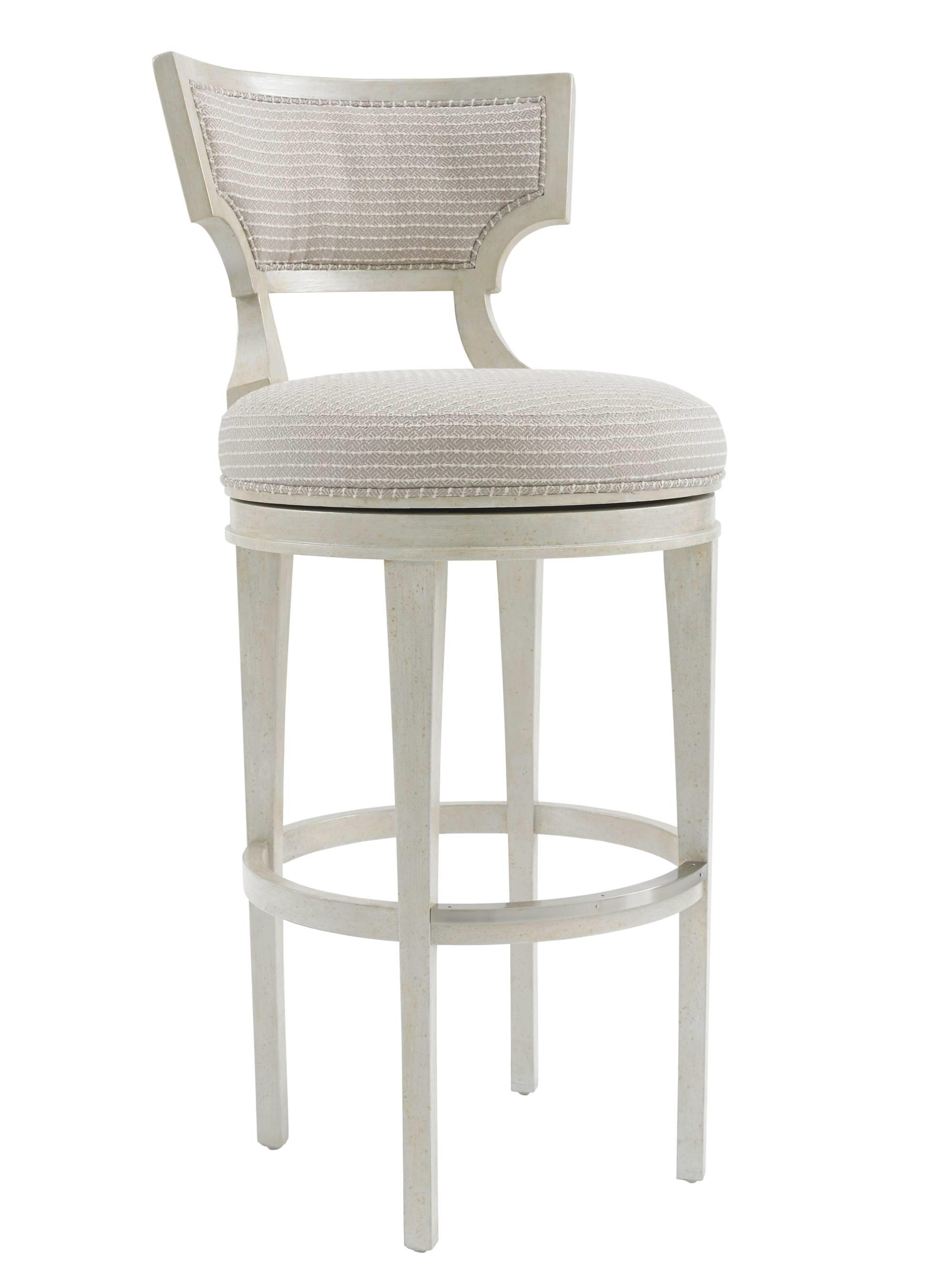 Stanley Furniture Fairlane Bar Stool - Item Number: 417-21-73