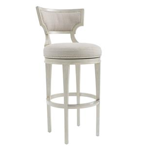 Stanley Furniture Fairlane Bar Stool