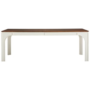 Stanley Furniture Havana Crossing Concordia Dining Table