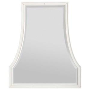 Stanley Furniture Havana Crossing Ventana Mirror