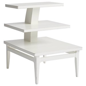 Stanley Furniture Havana Crossing High Dive End Table