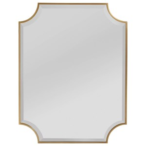 Stanley Furniture Havana Crossing Five Eleven Mirror