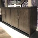 Stanley Furniture Horizon Buffet - Item Number: 831-G1-05