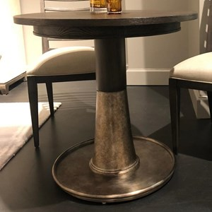 "32"" Bistro Table"