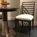 Stanley Furniture Horizon Bistro Chair - Item Number: 831-G1-76