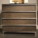 Stanley Furniture Horizon Single Dresser - Item Number: 831-G3-03