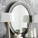 Stanley Furniture Horizon Round Mirror - Item Number: 831-G3-30