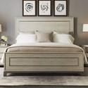 Stanley Furniture Horizon King Panel Bed - Item Number: 831-H3-45