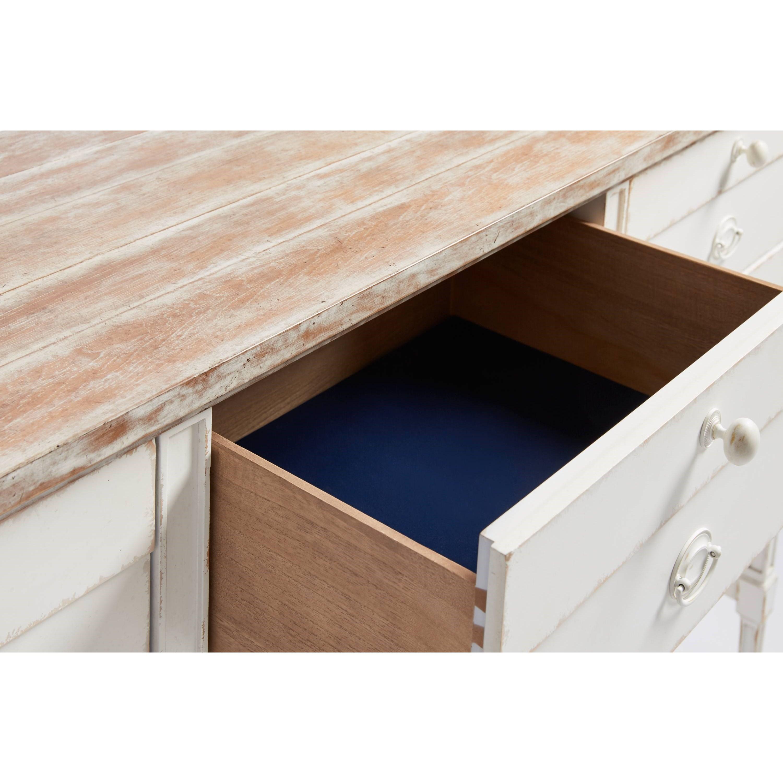 Stanley Furniture Juniper Dell Sideboard With Cottage