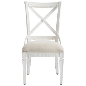 Stanley Furniture Juniper Dell Side Chair