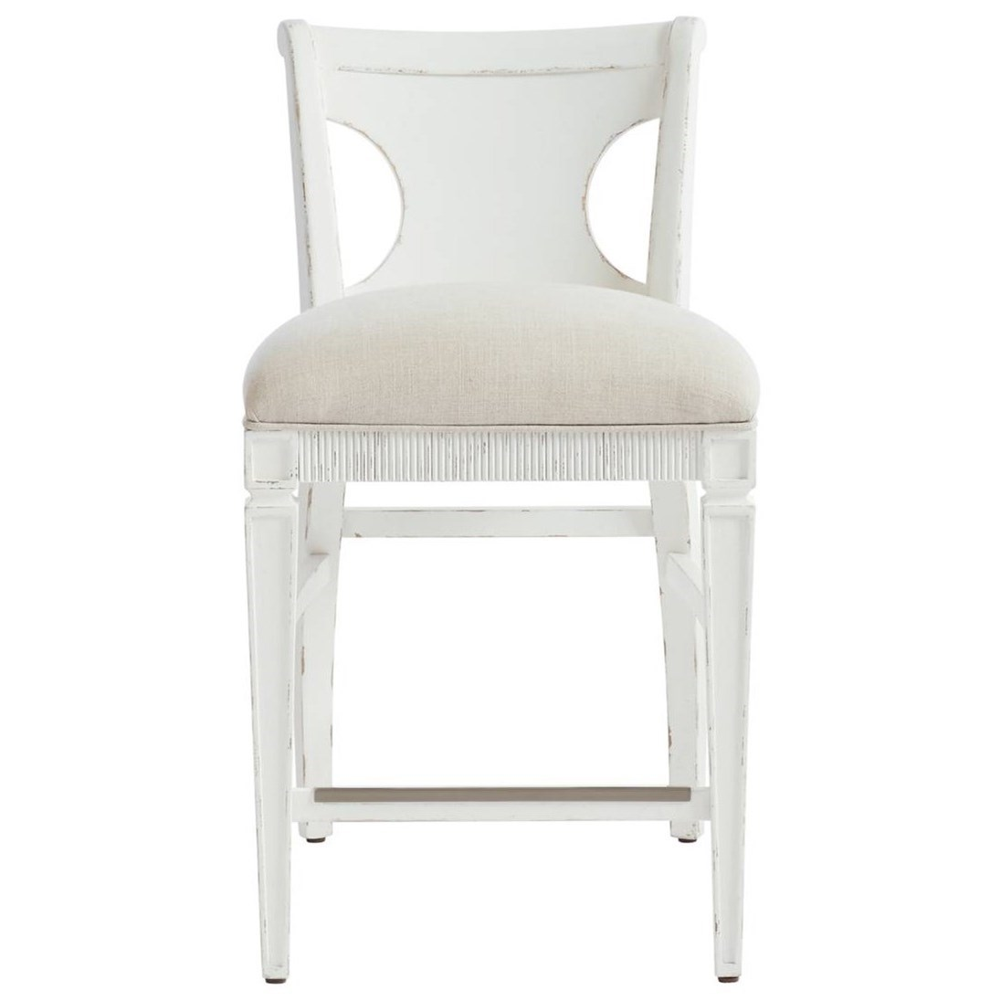Stanley Furniture Juniper Dell Counter Stool With