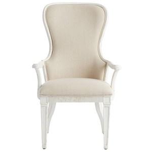 Stanley Furniture Juniper Dell Host Chair