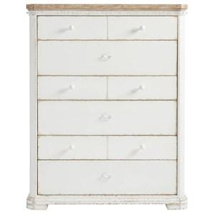Stanley Furniture Juniper Dell Drawer Chest