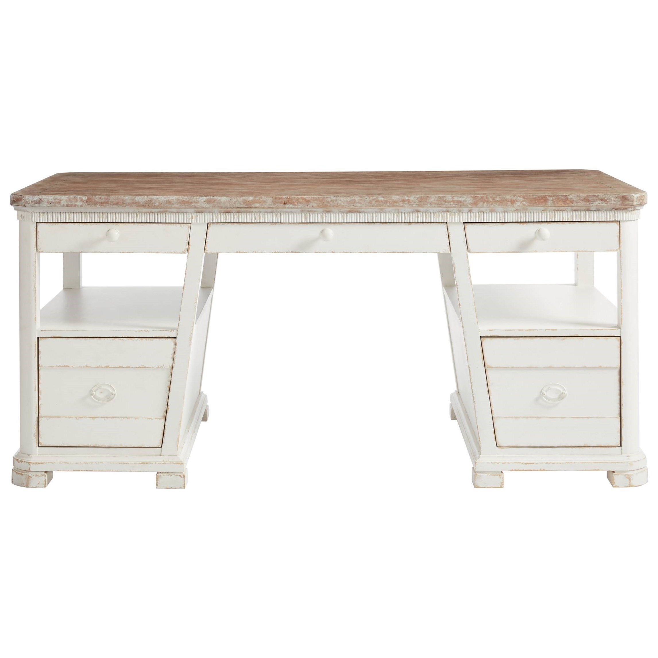Stanley Furniture Juniper Dell 615 25 03 Writing Desk With