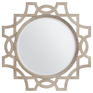 Stanley Furniture Juniper Dell Accent Mirror