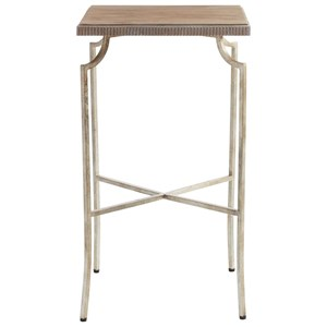 Stanley Furniture Juniper Dell Martini Table