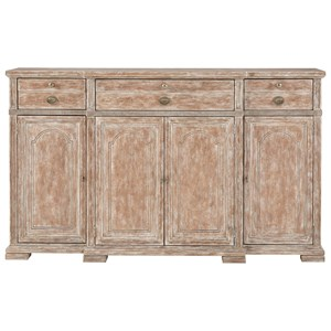 Stanley Furniture Juniper Dell Buffet