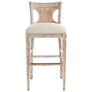 Stanley Furniture Juniper Dell Barstool