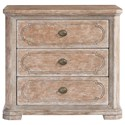 Stanley Furniture Juniper Dell Bachelor's Chest - Item Number: 615-63-16