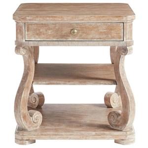 Stanley Furniture Juniper Dell End Table