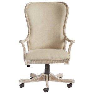 Stanley Furniture Juniper Dell Desk Chair